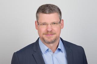 Ralph Buemann Geschäftsführer