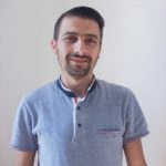 Serkan Mansiz Mitarbeiter der Buemann Personal Service GmbH