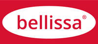 Logo der Firma bellissa