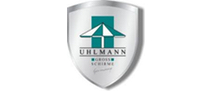 Logo der Firma Uhlmann