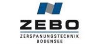 ZEBO Zerspannungstechnik Bodensee Logo