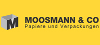 Logo der Firma Moosmann & Co