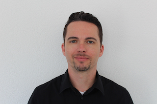 Mitarbeiter Patrick Kiss Personaldisponent Lindenberg